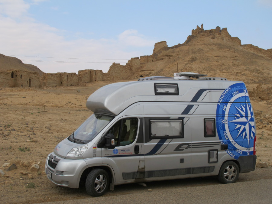 Motorhome China Members